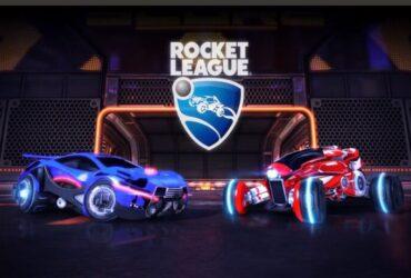 45.000₺ ödüllü Rocket League turnuvası