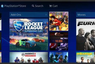 PlayStation Store İndirimleri