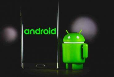 Android 12 yenilikleri