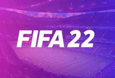 Fifa 22 Ne Zaman Çıkacak