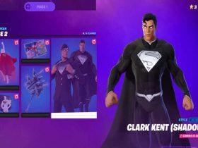 Fortnite Superman Kostümü Ne Zaman