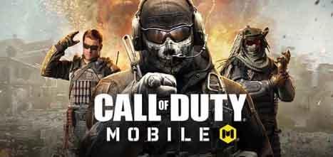 Call of Duty Mobile Garena MOD Apk İndirme