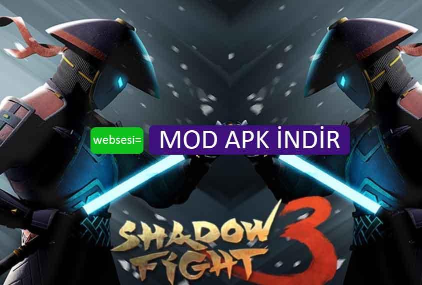 Shadow Fight 3 Hileli Mod Apk İndirme