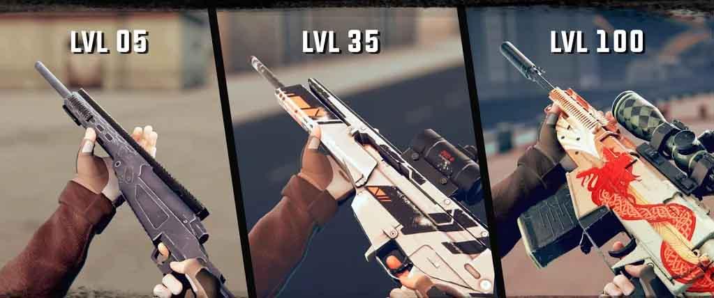 Sniper 3D Mod Apk İndirme