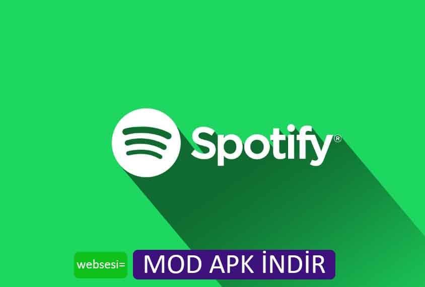 Spotify Premium Hileli Mod APK İndirme
