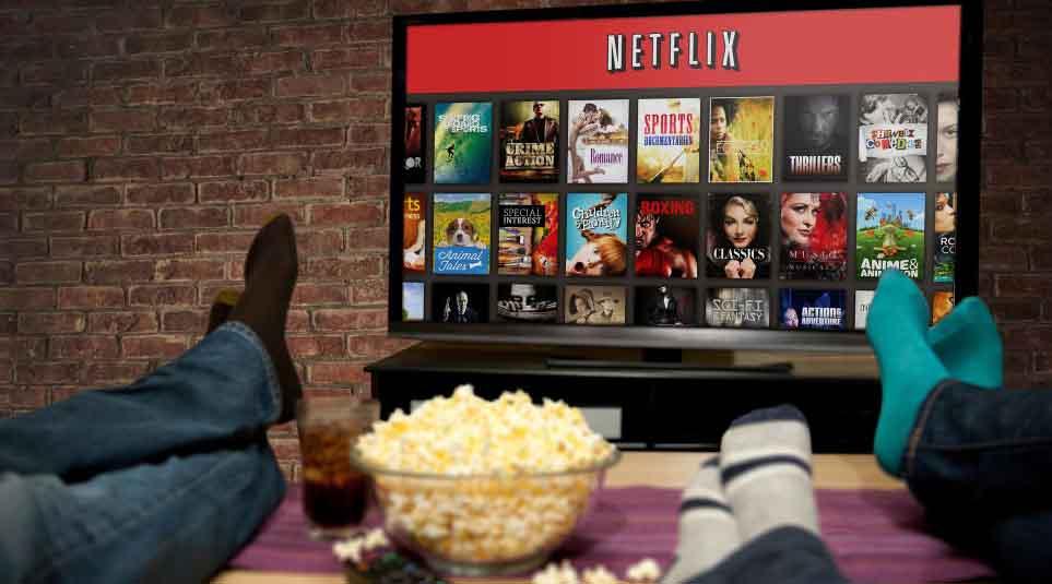 En Çok İzlenen Netflix Dizileri 2021