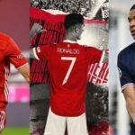 FIFA 22 En iyi 5 Forvet