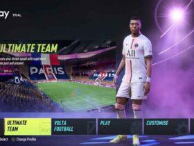 FIFA 22 Hataları Nelerdir