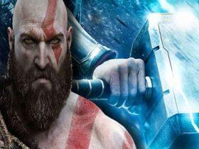 God of War Ragnarok PS5 Ne Zaman Çıkacak