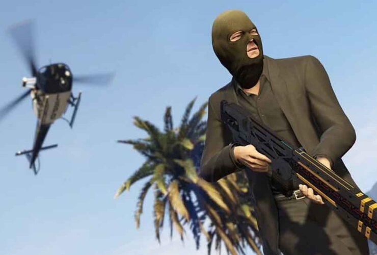 GTA Online en iyi silah nedir