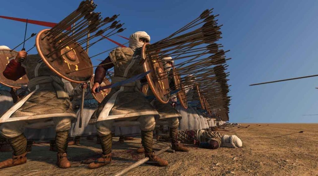 Mount and Blade Bannerlord Kodu