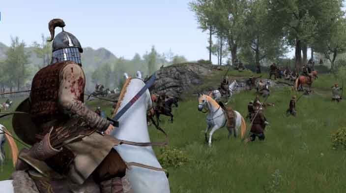 Mount and Blade Bannerlord Hileleri