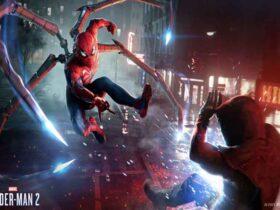 PS5 Spider Man 2 Çıkış Tarihi