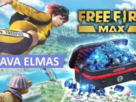 Free Fire MAX bedava elmas