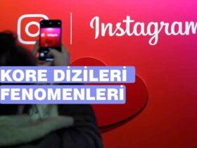 Instagramda en çok takip edilen oyuncular